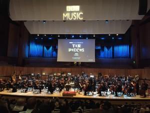BBC Ten Pieces Live