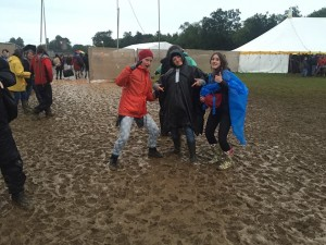 womad mud